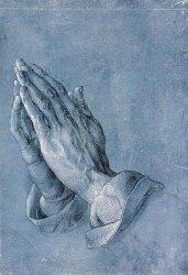 prayer-duerer