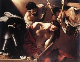 crownig-with-thorns-caravaggio