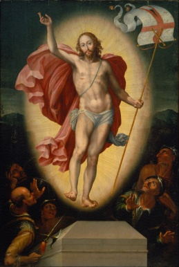 alonso_lc3b3pez_de_herrera_-_the_resurrection_of_christ_-_google_art_project