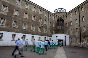 UK - England - Prison