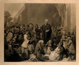 1246px-John_Wesley_preaching_outside_a_church._Engraving._Wellcome_V0006868